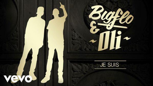 Bigflo et Oli: «Je Suis»