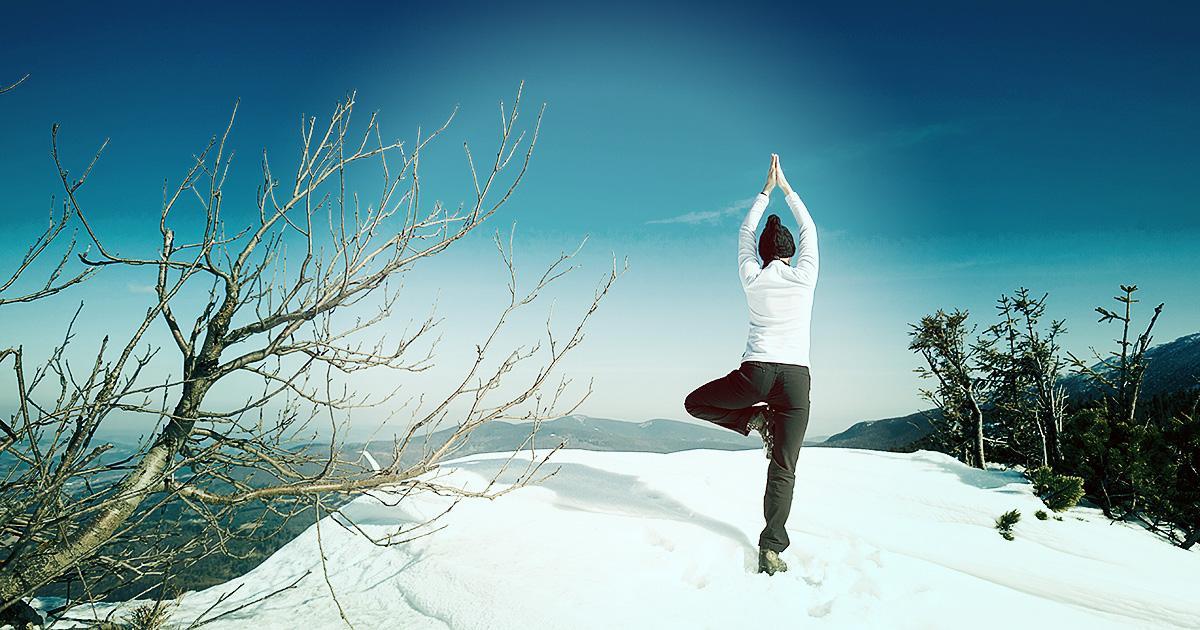 yoganeige