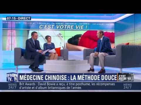 MedecineChinoise