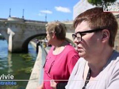 J.O. 2024: Assainissement de la Seine