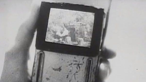 1947: La Télé de Demain