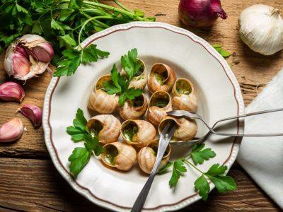 Les Plats Particuliers De La Cuisine Française