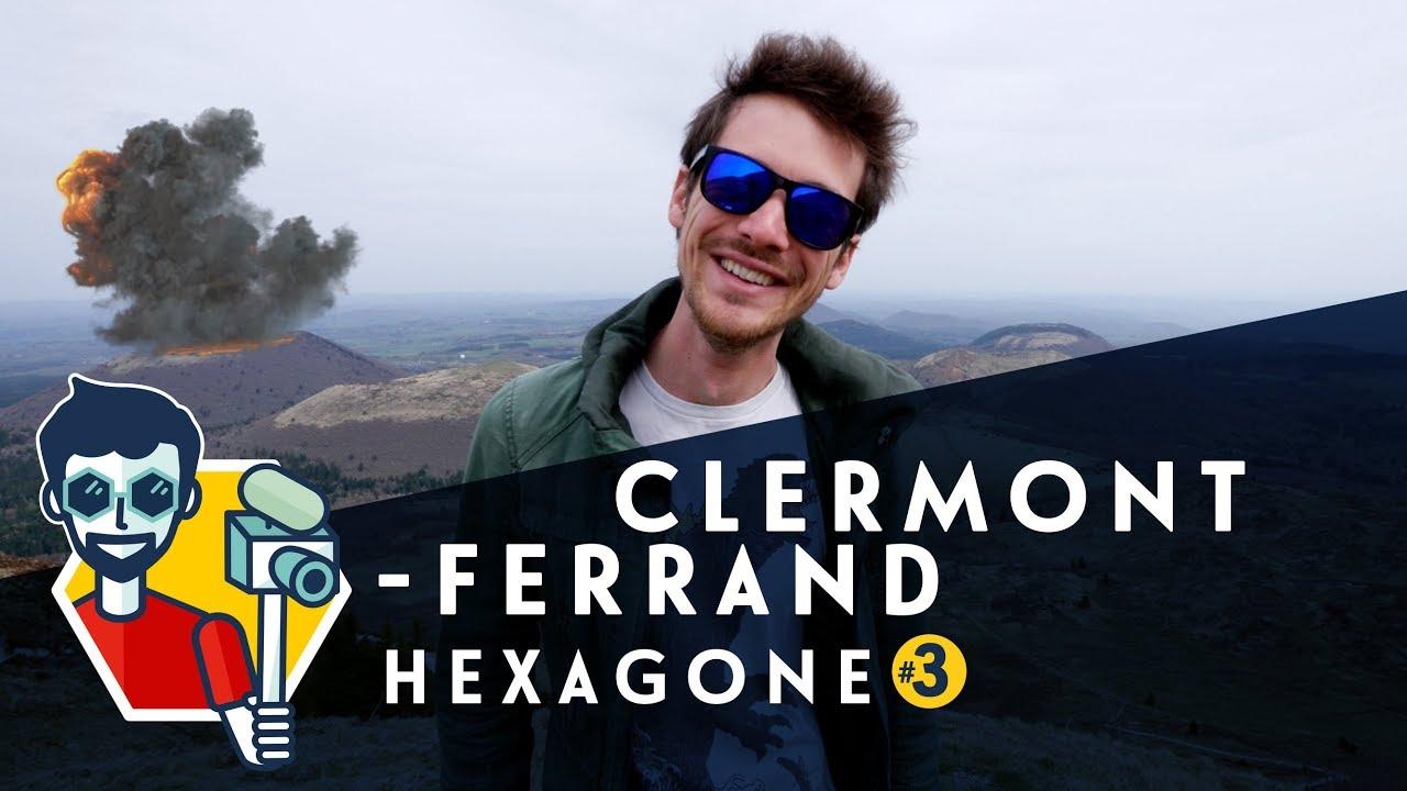ClermondPresentation