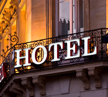 Commentaires sur Les Pires et Les Meilleurs Hôtels