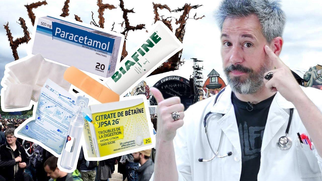 medicaments Festival