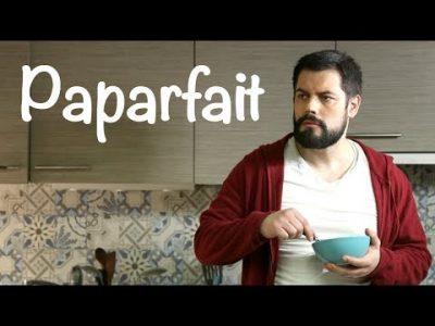 Court-Métrage : Papa Parfait