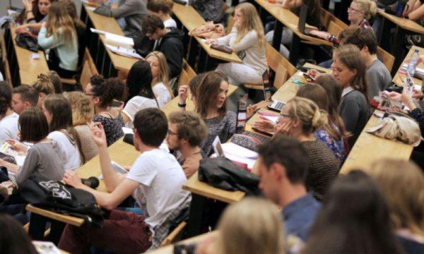 Actu : Augmentation Des Frais Universitaires