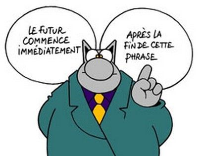 Exercices : Le Futur Simple