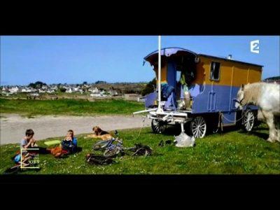 La Vanlife : Vivre dans un Bus et en Famille