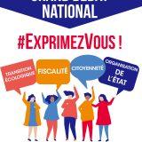 Actu : Le Grand Débat National