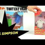 Les Simpsons : «Tout Est Vrai Ou Presque»