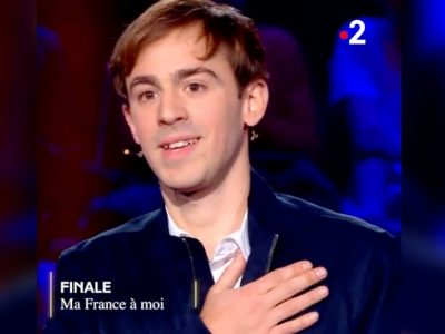 Bill François : Déclaration d'Amour à la France