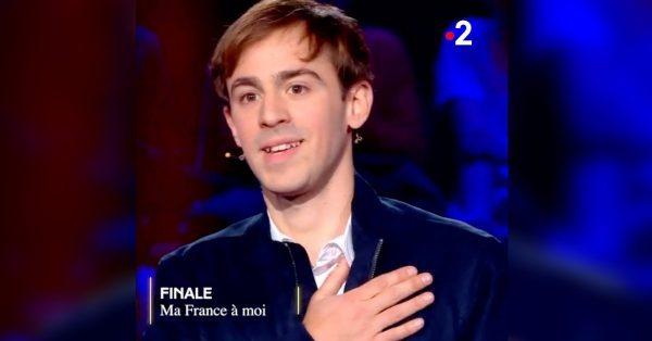 Bill François : Déclaration d'Amour à la France