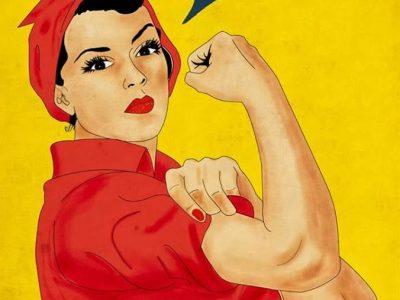 La Journée Internationale Des Droits Des Femmes!