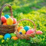 Origines et traditions : Pâques