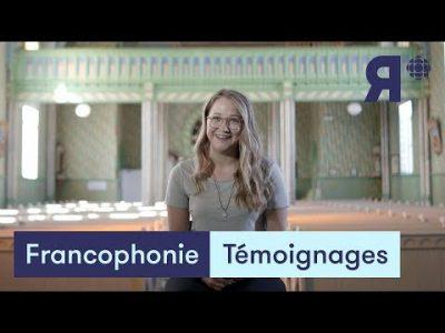 Grande Lettre Aux Francophones