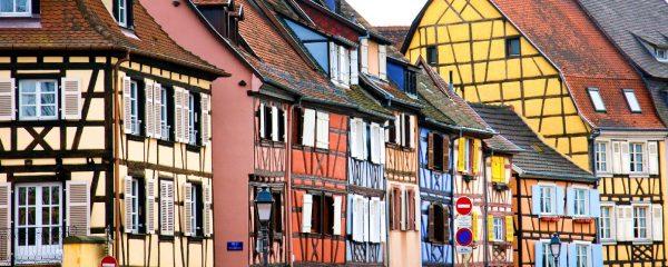 Les Maisons Régionales Françaises