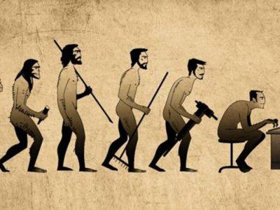 Évolutions Au Fil Du Temps