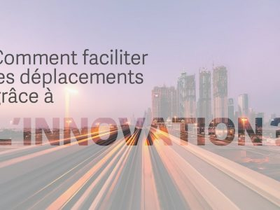 Transports en Commun Et Innovations
