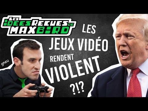 La Violence et Les Jeux Vidéo
