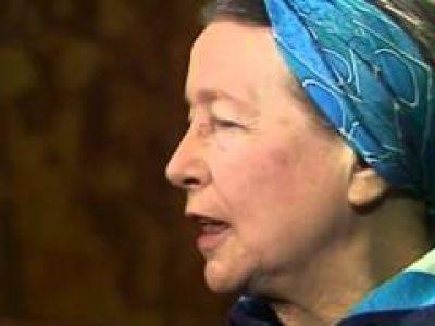 Simone de Beauvoir et le Féminisme