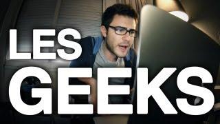 Cyprien: Les Geeks