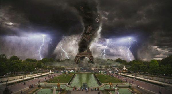 Intro : Les Catastrophes Naturelles