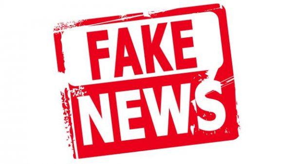 Les Fake News!