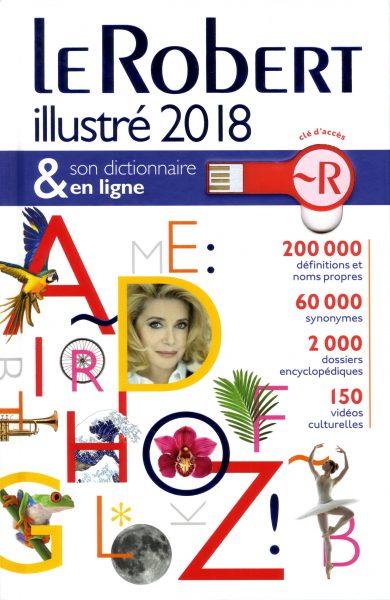 Les Nouveaux Mots Du Dictionnaire 2018