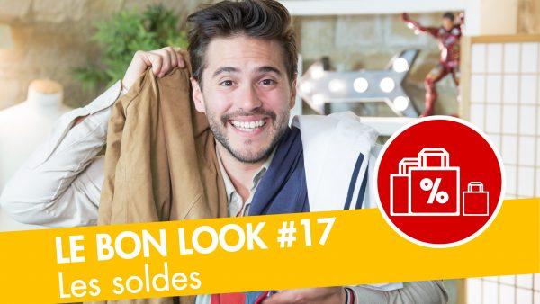 Le Bon Look : Les Soldes
