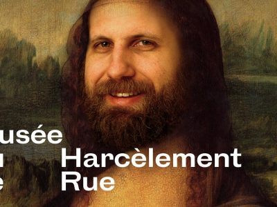 Musée Du Harcèlement De Rue