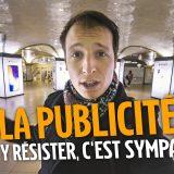 Résistance à l'Agression Publicitaire