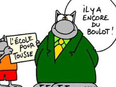 Blagues et Devinettes Sur Les Français