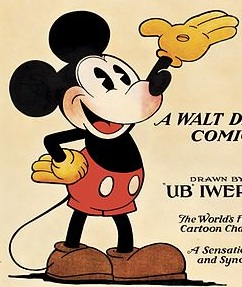 Mickey_Mouse_Poster
