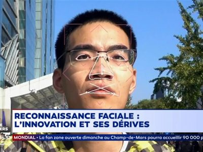 L'Arrivée De La Reconnaissance Faciale