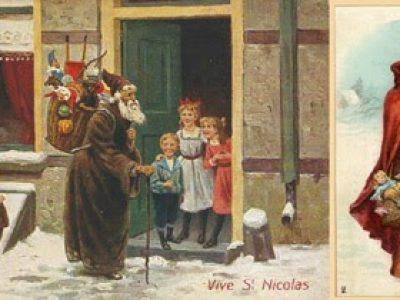 Traditions et Légendes De Noël