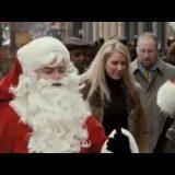 Le Parcours Du Père Noël en Chiffres