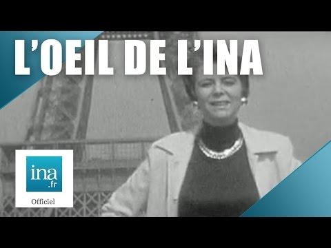 1972: Les Français Vus Par Les Étrangers