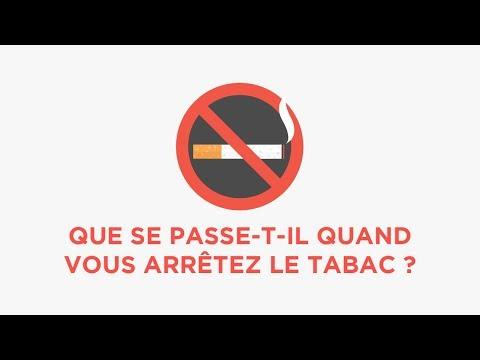Arreter tabac