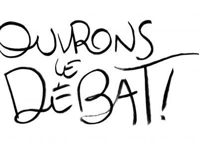 DELF B2 Oral : «Polémik»