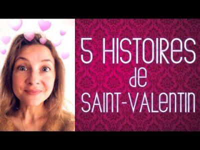 Céline H : 5 Soirées De Saint-Valentin