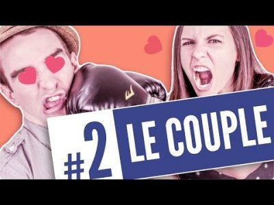 Selon Une Etude : «Le Couple»