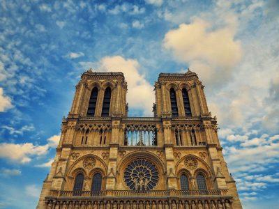 Actu : Notre-Dame de Paris