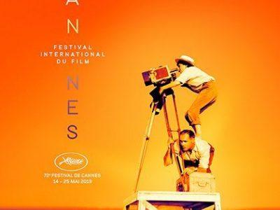 Actu : le 72ème Festival De Cannes