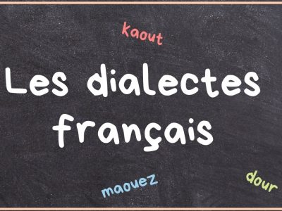 Les Accents Régionaux Français