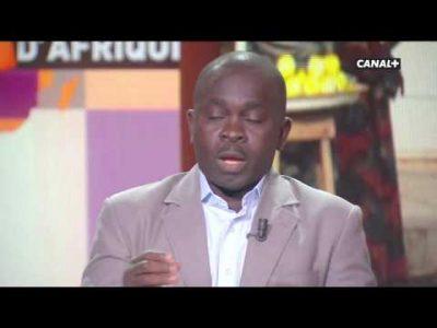 Quelques Expressions et Accents Africains.