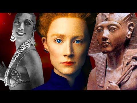 5 femmes qui ont marqué l'histoire