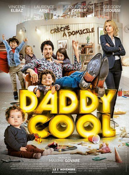 BA : Daddy Cool